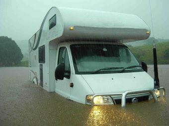 Storms and flooding spike insurance claims