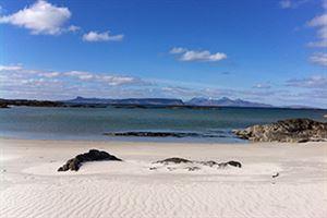 Sunnyside Croft beach