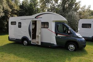 0cd26155418767 First pictures of 2013 Roller Team motorhomes - Motorhome News ...