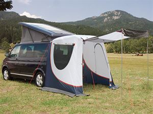 Vw Campervan Accessories >> Create More Space With Your Vw T5 Campervan Motorhome News