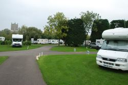 Popular Swift Sundance 630G Motorhome For Hire In Castlemorton Nr Tewkesbury