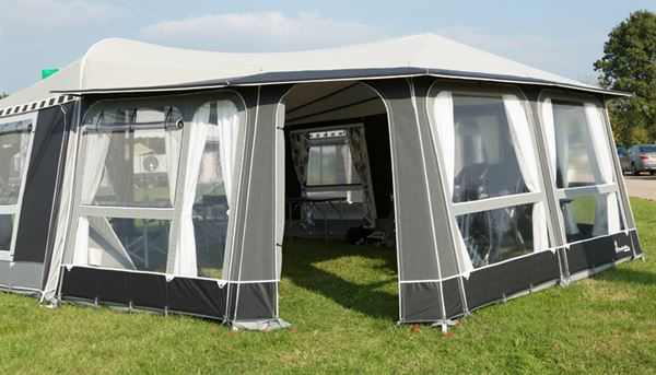 New Isabella awnings for 2015 - Caravan News - New & Used ...