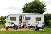The Caravan crew