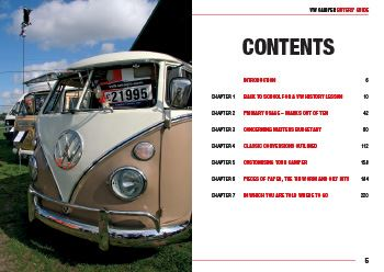 806fe28ecf Complete guide to buying a VW campervan - Motorhome News ...