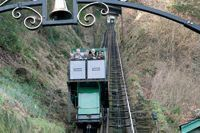 The Lynton and Lynmouth Railway