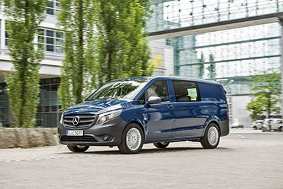 d654d0fca6 New range of Mercedes Vito vans - Motorhome News - Motorhomes ...
