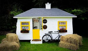 The Shebeen Caravan irish pub