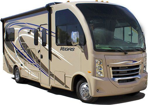 Thor Vegas Rv Arriving In Uk Motorhome News Motorhomes