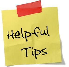 Caravanning tips guide