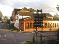 Tudor Arms Pub