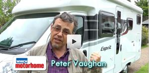 Video review of new Swift 2014 Esprit 484 now live