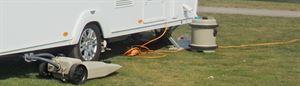 Caravan water carriers