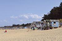 'We do like to be beside the seaside'