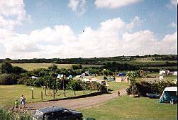 Wheal Rose Caravan & Camping Park
