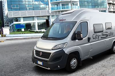 Wingamm Motorhomes Return To Uk Motorhome News