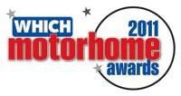 Which Motorhome 2011 Awards - winners revealed