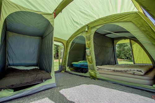best tent for comfort