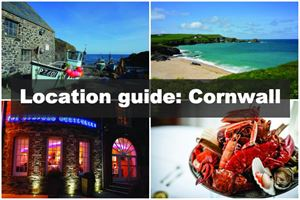 Location guide: Cornwall