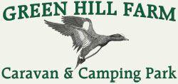 Green Hill Farm Caravan & Camping Park