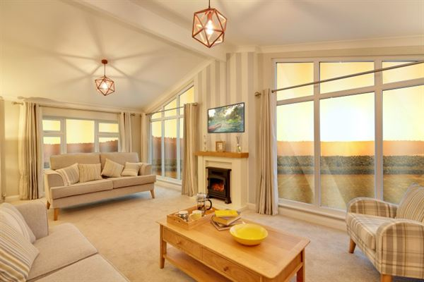 Willerby residential park home