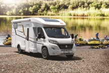 Buying a motorhome: The ultimate guide