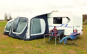 Outwell Ripple 320SA awning