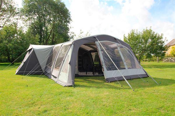 The Outdoor Revolution Kalahari 7PC tent
