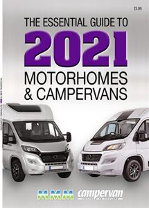 Download the Essential Guide to 2021 Motorhomes & Campervans