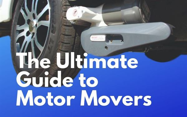 The Ultimate Guide to Motor Movers - Practical Advice - New