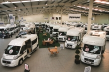 Choosing a motorhome layout
