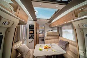 Only newer models are hired which means you can enjoy all the latest comforts