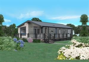 news Swift Toronto Lodge. Image Swift Holiday Homes
