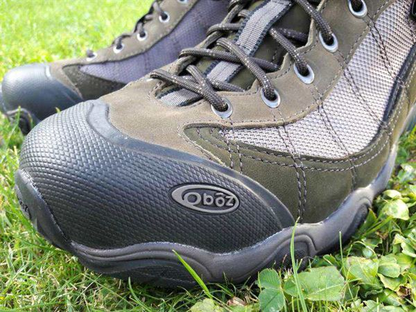 Oboz Firebrand II walking shoes