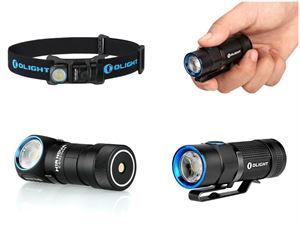 Olight LED Flashlights