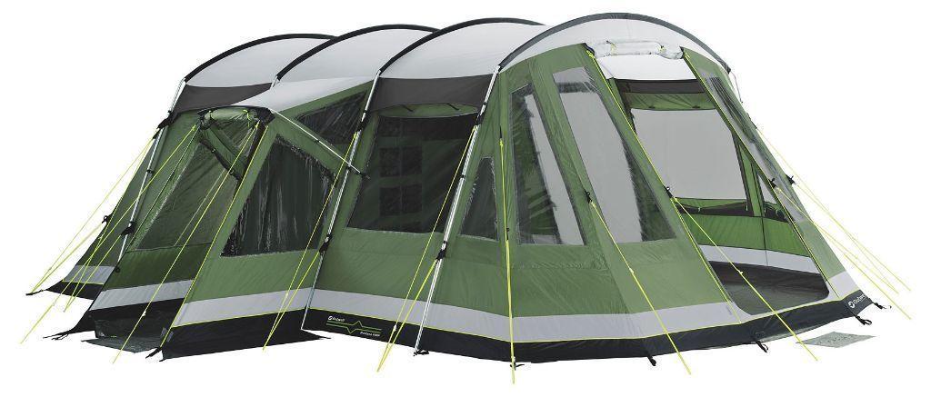 Outwell Premium Montana 600P