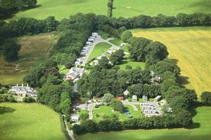 Woodovis aerial view (photo courtesy of Premier Parks)