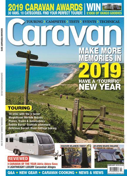 CARAVAN FEB 2019