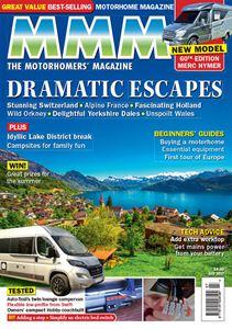 July MMM magazine