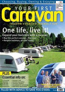 Your First Caravan 2017