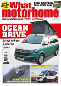 Download the April issue of What Motorhome today