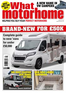 Download the May 2021 issue of What Motorhome
