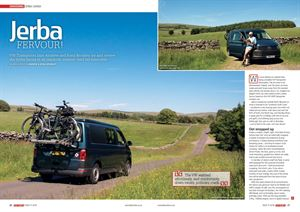CAMPERVAN ISSUE 15
