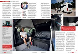 Campervan issue 16