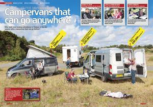 Campervan issue 4 2016