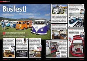 Campervan issue 4 2016