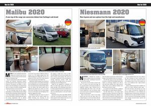 WHAT MOTORHOME SEPTEMBER 2019
