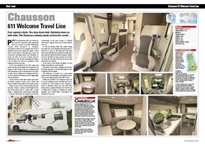 WHAT MOTORHOME MAY 2017