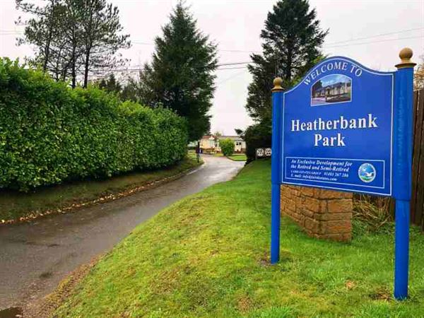 Heatherbank Country park