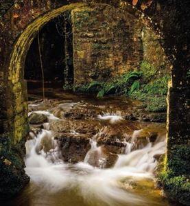 Image courtesy of Alamy - Amman Valley, Carmarthenshire