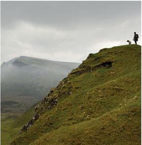 Image courtesy of Kingsley Singleton - The Quiraing, Skye, The Highlands